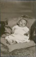 Leytonstone. Londonh.  Baby 'Derek to Aunty Win'   JE.673