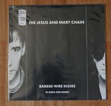 "THE JESUS AND MARY CHAIN ""BARBED WIRE KISSES"" Vinyl 33t LP"