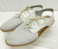 Rollie Sidecut Punch White Women's Casual Shoe Size US 10
