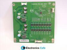 Vizio E65-E1 Television TV Replacement Control Board 715G8399-P01-000-004Y