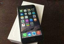 Apple iPhone 6 - 16GB - Space Gray (Unlocked) A1549 (CDMA + GSM) with sealed box