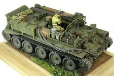 Accurate Armour Rare 1/35 Cromwell Armored Recovery Vehicle Resin Metal P/E MIB
