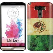 Carcasas Para LG G3 de silicona/goma para teléfonos móviles y PDAs