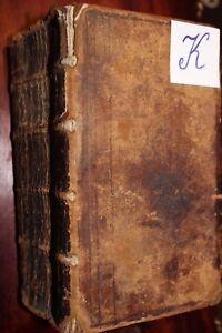 BIBEL nach der Übersetzung Doktor Martin Luther 1816 Jahr  Reutlingen