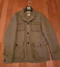 Beretta millitary jacket size L. Retail price 650