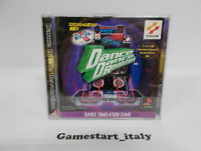 DANCE DANCE REVOLUTION (SONY PS1) JAP IMPORT - USATO COME DA FOTO - USED