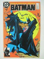BATMAN #423 DC COMICS 1988 TODD McFARLANE COVER 1ST PRINT