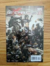 X-FORCE 2 MARVEL COMICS X-MEN HIGH GRADE NM X-23 WOLVERINE