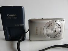 Canon Ixus 130 digital camera 14.1 megapixel.