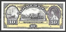1895 République De Hawaii - 1895 Or Certificat - Abnc Preuve Impression