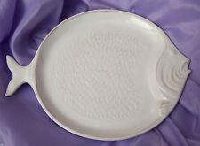 Porcelain Fish Platter Serving Dishes