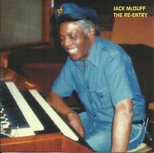 Jack McDuff: [Made in USA 1997] Re-Entry (Jazz)          CD