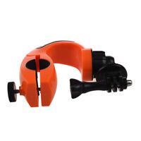 Support de montage de guidon de moto velo pour Camera/ Gopro Hero 3+ 3 2  F3I2