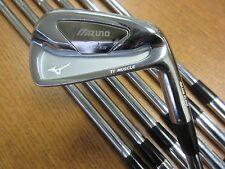 USED MIZUNO Golf Japan MP59 4-PW iron set Dynamic Gold S200 steel Stiff Flex