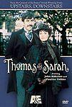 Thomas and Sarah (DVD, 2004, 4-Disc Set)
