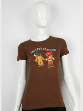 Paul Frank MEDIUM $29 Brown Julius & Friends Indiebread Kids Punk Rock Tee NWT