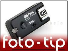 EXTRA Receiver for PIXEL ROOK PF-508 Wireless Grouping Flash Trigger For CANON