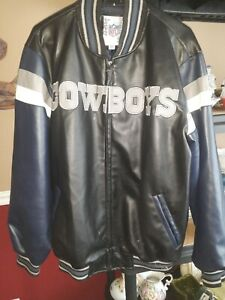 Dallas cowboys NFL Jacket
