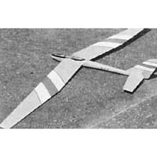 Bauplan Jet Stream Modellbau Modellbauplan Segelflug
