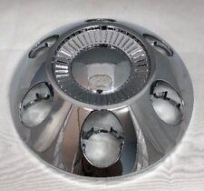"NEW 2007-2008 Ford F150 22"" Harley Davidson wheel Center Hub Cap CHROME"