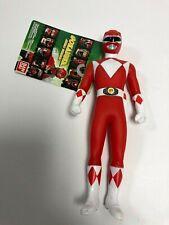 Red GOKAIGER Sentai Hero Series 2012 Bandai soft vinyl 7inch figure