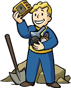 [PC] Fallout76 Junk Scrap Pack [7000 each junk + 1500 each fluxes]