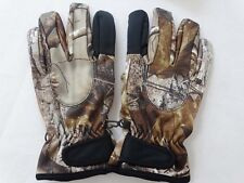 Winter windproof gloves hunting gloves shooting loves keep warm gloves