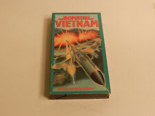 The Bombing Of Vietnam Actual Military Footage From Attacking Aircraft Vhs