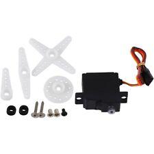 Upgrade Digital Servo Metal Stee Gear Pdi-1181Mg 17G 3.5Kg for Wpl Rc
