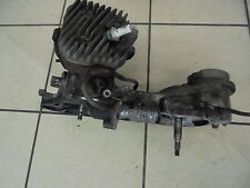 B1. Honda Tact 50 AF24 Motor Engine