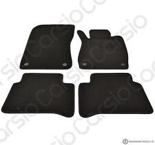 Mercedes CLS 2005 - 2010 Fully Tailored Black Car Floor Mats Carpets 4pcs