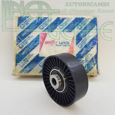 IDLER PULLEY BELT GUIDE EXECUTION INA FIAT 46794035 FOR FIAT-ALFA ROMEO-LANCIA