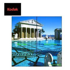 NEW Kodak 100 x 100mm No.81D Color Conversion Wratten Filter