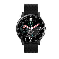 Smartwatch H30 Puls Uhr IP68 Wasserdicht IPS Sport Fitness Smartband Tracker iOS