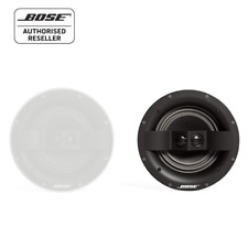 BOSE Virtually Invisible 791 Series II 2 Speakers (White) In Wall/In Ceiling