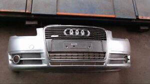 Verkleidung Stossfänger 8E0807233E Audi Audi A4 Bj 2006