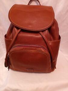 Dooney & Bourke Large Murphy Florentine Backpack