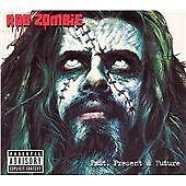Rob Zombie - Past, Present & Future CD/DVD Set (Parental Advisory) [PA] (2003)