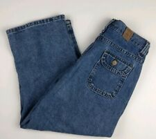 Riders Women's Denim Capris Size 10 - DISCOUNTED