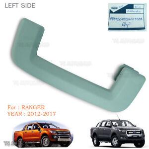 Left Handle Hand Holder Inside Genuine Fit Ford Ranger T6 Mk2 Facelift 2012-2017