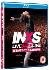INXS - Live Baby Live (Blu-Ray)