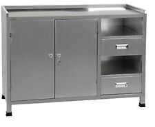 Ideal Paint Storage Mixing Cabinet & Table Pbs-Psmct Free Shipping