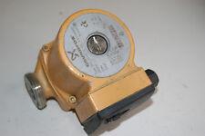 Pompe de chaudiere circulateur GRUNDFOS UPS 15-50 N 130 Comme neuve (1)