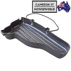 Chainsaw Plastic Carrier Tray With Strap STOPS Oil Leaking Bag Carry Case Small