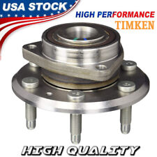 Timken Front or Rear Wheel Hub & Bearing for Acadia Enclave Traverse Outlook