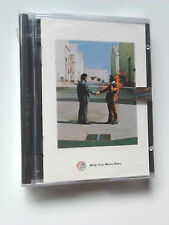 Pink Floyd WISH YOU WERE HERE minidisc NEW (mini disc.md) Roger Waters