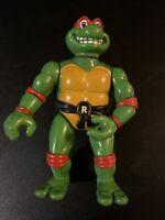 TMNT RAPHAEL 1992 Playmates Teenage Mutant Ninja Turtles Toon Raph Action Figure