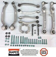 Verstärkter Mapco Querlenkersatz AUDI A4 A6 S4 RS4 RS 4 B5 B6 - HPS Produkt
