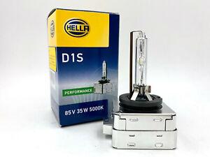 New OEM Saab 9-3 9-5 9-7X Hella D1S 5000K Xenon HID Headlight Bulb