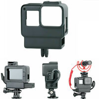 Ulanzi V2 Vlog Case Shell Housing Frame For GoPro Hero 7 6 5 Vlogging Cage Cover